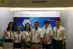 1. Medic Pro and Micro Tech team