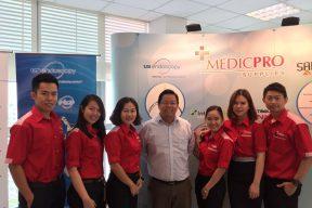 2. Medic Pro Team